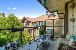 """Photo 21: # 412 15388 101 Avenue in Surrey: Guildford Condo for sale in """"Ascada"""" (North Surrey)  : MLS®# R2509512"""