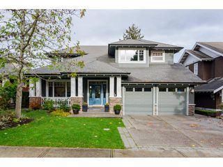 Photo 1: 5355 6 Avenue in Delta: Tsawwassen Central House for sale (Tsawwassen)  : MLS®# R2518996