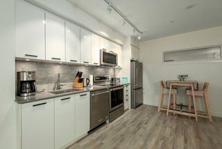 Photo 3: 503 38013 THIRD AVENUE in Squamish: Downtown SQ Condo for sale : MLS®# R2513106