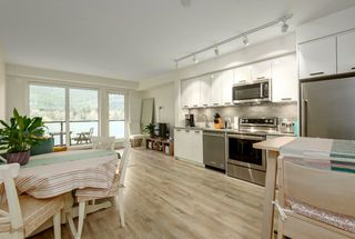 Photo 1: 503 38013 THIRD AVENUE in Squamish: Downtown SQ Condo for sale : MLS®# R2513106