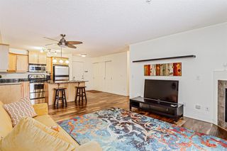 Photo 5: 233 2233 34 Avenue SW in Calgary: Garrison Woods Apartment for sale : MLS®# A1056185