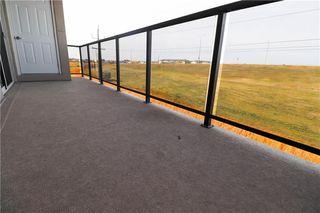 Photo 22: 304 70 Philip Lee Drive in Winnipeg: Crocus Meadows Condominium for sale (3K)  : MLS®# 202100324