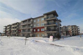 Photo 1: 304 70 Philip Lee Drive in Winnipeg: Crocus Meadows Condominium for sale (3K)  : MLS®# 202100324