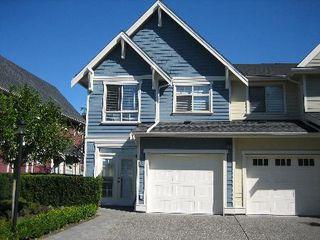 Photo 1: #8-9600 No.3 Road: Condo for sale (Saunders)  : MLS®# V787486