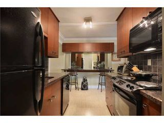 Photo 4: 203 6560 BUSWELL Street in Richmond: Brighouse Condo for sale : MLS®# V929559