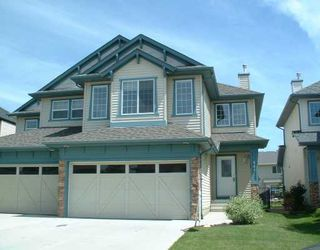 Main Photo:  in CALGARY: Cougar Ridge Residential Attached for sale (Calgary)  : MLS®# C3219976