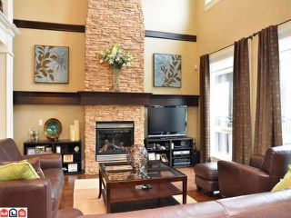 "Photo 3: 5875 163B Street in Surrey: Cloverdale BC House for sale in ""HYLAND ESTATES"" (Cloverdale)  : MLS®# F1205266"