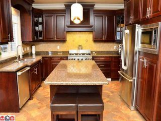 "Photo 4: 5875 163B Street in Surrey: Cloverdale BC House for sale in ""HYLAND ESTATES"" (Cloverdale)  : MLS®# F1205266"