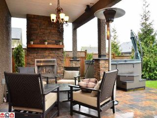 "Photo 9: 5875 163B Street in Surrey: Cloverdale BC House for sale in ""HYLAND ESTATES"" (Cloverdale)  : MLS®# F1205266"