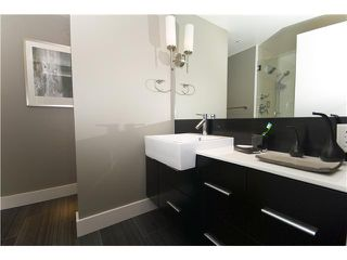 "Photo 5: 209 1275 HAMILTON Street in Vancouver: Yaletown Condo for sale in ""THE ALDA"" (Vancouver West)  : MLS®# V941280"