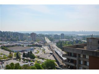 "Photo 2: 2404 3755 BARTLETT Court in Burnaby: Sullivan Heights Condo for sale in ""Timbelea/Oak"" (Burnaby North)  : MLS®# V981075"