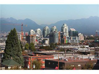 Photo 10: 401 338 W 8TH Avenue in Vancouver: Mount Pleasant VW Condo for sale (Vancouver West)  : MLS®# V983590