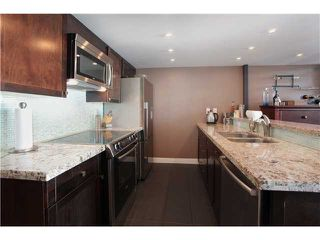 Photo 4: 401 338 W 8TH Avenue in Vancouver: Mount Pleasant VW Condo for sale (Vancouver West)  : MLS®# V983590