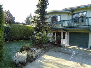 Photo 2: 1689 148TH Street in Surrey: Sunnyside Park Surrey House for sale (South Surrey White Rock)  : MLS®# F1300922