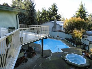 Photo 4: 1689 148TH Street in Surrey: Sunnyside Park Surrey House for sale (South Surrey White Rock)  : MLS®# F1300922