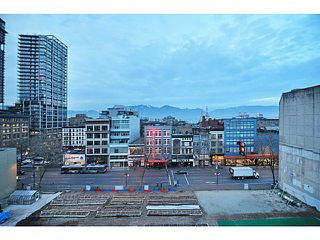 """Photo 10: 702 33 W PENDER Street in Vancouver: Downtown VW Condo for sale in """"33 Pender"""" (Vancouver West)  : MLS®# V987080"""