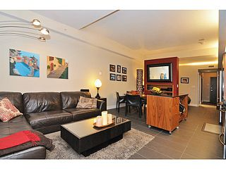"""Photo 7: 702 33 W PENDER Street in Vancouver: Downtown VW Condo for sale in """"33 Pender"""" (Vancouver West)  : MLS®# V987080"""