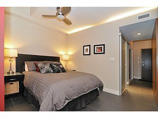 """Photo 4: 702 33 W PENDER Street in Vancouver: Downtown VW Condo for sale in """"33 Pender"""" (Vancouver West)  : MLS®# V987080"""