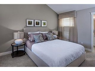 """Photo 6: 1829 CHARLES Drive in Vancouver: Grandview VE Townhouse for sale in """"THE JEFFS RESIDENCES"""" (Vancouver East)  : MLS®# V989621"""