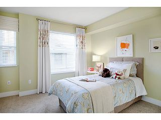 """Photo 8: 1829 CHARLES Drive in Vancouver: Grandview VE Townhouse for sale in """"THE JEFFS RESIDENCES"""" (Vancouver East)  : MLS®# V989621"""