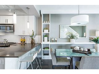 """Photo 4: 1829 CHARLES Drive in Vancouver: Grandview VE Townhouse for sale in """"THE JEFFS RESIDENCES"""" (Vancouver East)  : MLS®# V989621"""