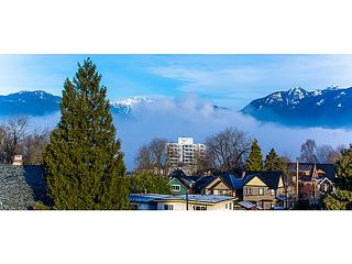 """Photo 10: 1829 CHARLES Drive in Vancouver: Grandview VE Townhouse for sale in """"THE JEFFS RESIDENCES"""" (Vancouver East)  : MLS®# V989621"""