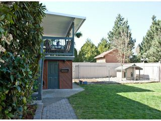 Photo 2: 32975 ASPEN Avenue in Abbotsford: Central Abbotsford House for sale : MLS®# F1307513