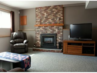 Photo 8: 32975 ASPEN Avenue in Abbotsford: Central Abbotsford House for sale : MLS®# F1307513
