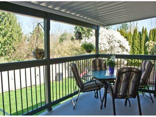 Photo 10: 32975 ASPEN Avenue in Abbotsford: Central Abbotsford House for sale : MLS®# F1307513