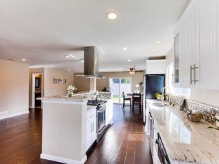 Photo 8: CLAIREMONT House for sale : 4 bedrooms : 4821 Mount Bigelow Drive in San Diego
