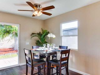 Photo 5: CLAIREMONT House for sale : 4 bedrooms : 4821 Mount Bigelow Drive in San Diego