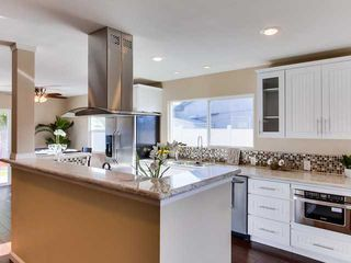 Photo 6: CLAIREMONT House for sale : 4 bedrooms : 4821 Mount Bigelow Drive in San Diego