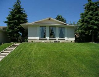 Photo 1:  in CALGARY: Huntington Hills Residential Detached Single Family for sale (Calgary)  : MLS®# C3176450