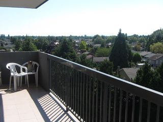 """Photo 11: # 702 9320 PARKSVILLE DR in Richmond: Boyd Park Condo for sale in """"MASTER GREEN"""" : MLS®# V1013769"""
