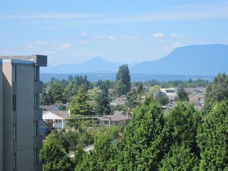 """Photo 12: # 702 9320 PARKSVILLE DR in Richmond: Boyd Park Condo for sale in """"MASTER GREEN"""" : MLS®# V1013769"""