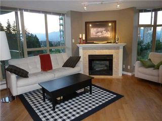 Photo 2: 1105 6188 PATTERSON Avenue in Burnaby: Metrotown Condo for sale (Burnaby South)  : MLS®# V1015250