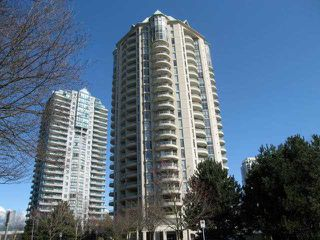 Photo 1: 1105 6188 PATTERSON Avenue in Burnaby: Metrotown Condo for sale (Burnaby South)  : MLS®# V1015250