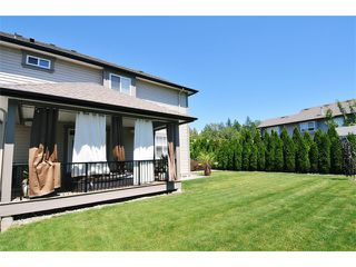 "Photo 11: 11387 240A ST in Maple Ridge: East Central House for sale in ""SEIGLE CREEK ESTATES"" : MLS®# V1016175"
