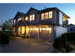 "Photo 2: 11387 240A ST in Maple Ridge: East Central House for sale in ""SEIGLE CREEK ESTATES"" : MLS®# V1016175"