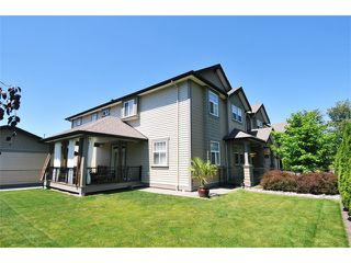 "Photo 13: 11387 240A ST in Maple Ridge: East Central House for sale in ""SEIGLE CREEK ESTATES"" : MLS®# V1016175"