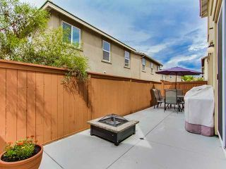 Photo 22: EL CAJON House for sale : 3 bedrooms : 1440 Caracara Circle
