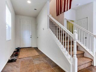 Photo 2: EL CAJON House for sale : 3 bedrooms : 1440 Caracara Circle