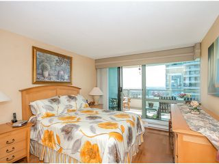 Photo 8: # 904 6611 SOUTHOAKS CR in Burnaby: Highgate Condo for sale (Burnaby South)  : MLS®# V1007590