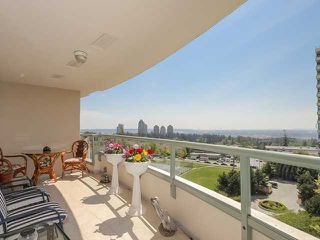 Photo 7: # 904 6611 SOUTHOAKS CR in Burnaby: Highgate Condo for sale (Burnaby South)  : MLS®# V1007590