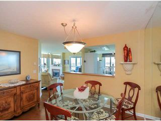 Photo 2: # 904 6611 SOUTHOAKS CR in Burnaby: Highgate Condo for sale (Burnaby South)  : MLS®# V1007590