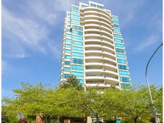 Photo 1: # 904 6611 SOUTHOAKS CR in Burnaby: Highgate Condo for sale (Burnaby South)  : MLS®# V1007590