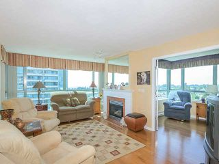 Photo 4: # 904 6611 SOUTHOAKS CR in Burnaby: Highgate Condo for sale (Burnaby South)  : MLS®# V1007590