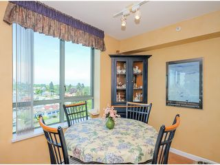 Photo 6: # 904 6611 SOUTHOAKS CR in Burnaby: Highgate Condo for sale (Burnaby South)  : MLS®# V1007590