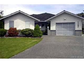 Photo 1: 1067 Adeline Pl in VICTORIA: SE Broadmead Single Family Detached for sale (Saanich East)  : MLS®# 312684