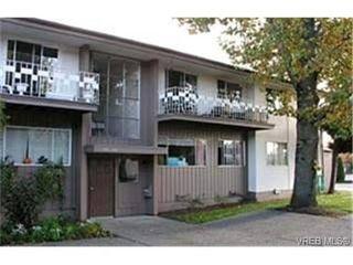 Photo 1: 3542 Tillicum Rd in VICTORIA: SW Tillicum Condo for sale (Saanich West)  : MLS®# 344245